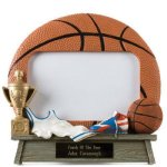 Photo Frame Basketball Team Photo Frame Resin Trophy Awards