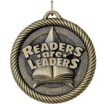 Readers Are Leaders Value Medal Awards
