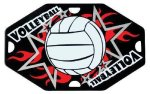 Volleyball Street Tags Volleyball Trophy Awards